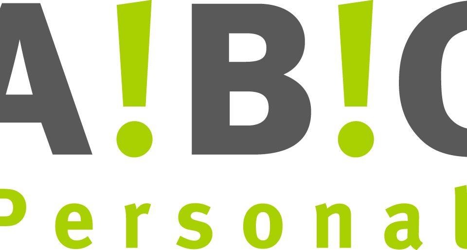 ABC Personal GmbH Logo groß