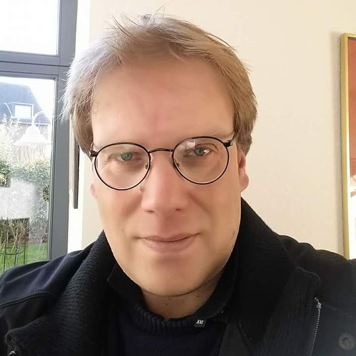 Martin Heidt ABC