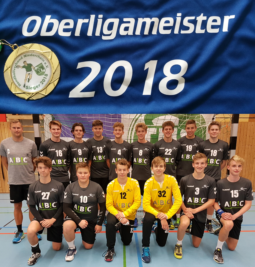 Oberliga-Meister A!B!C
